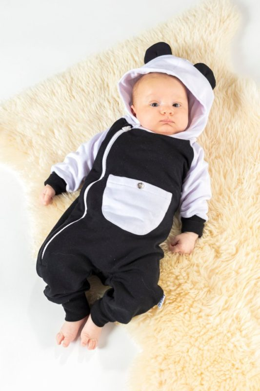 Purchase an Arksie for an adorable baby